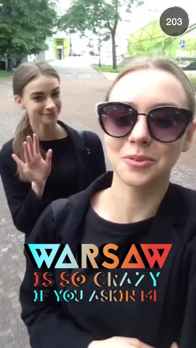 warsaw-life-snapchat-story