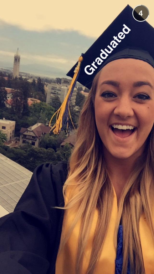 blonde-snapchat-story-college-grad