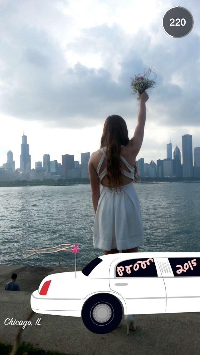 prom-snapchat-story-chicago