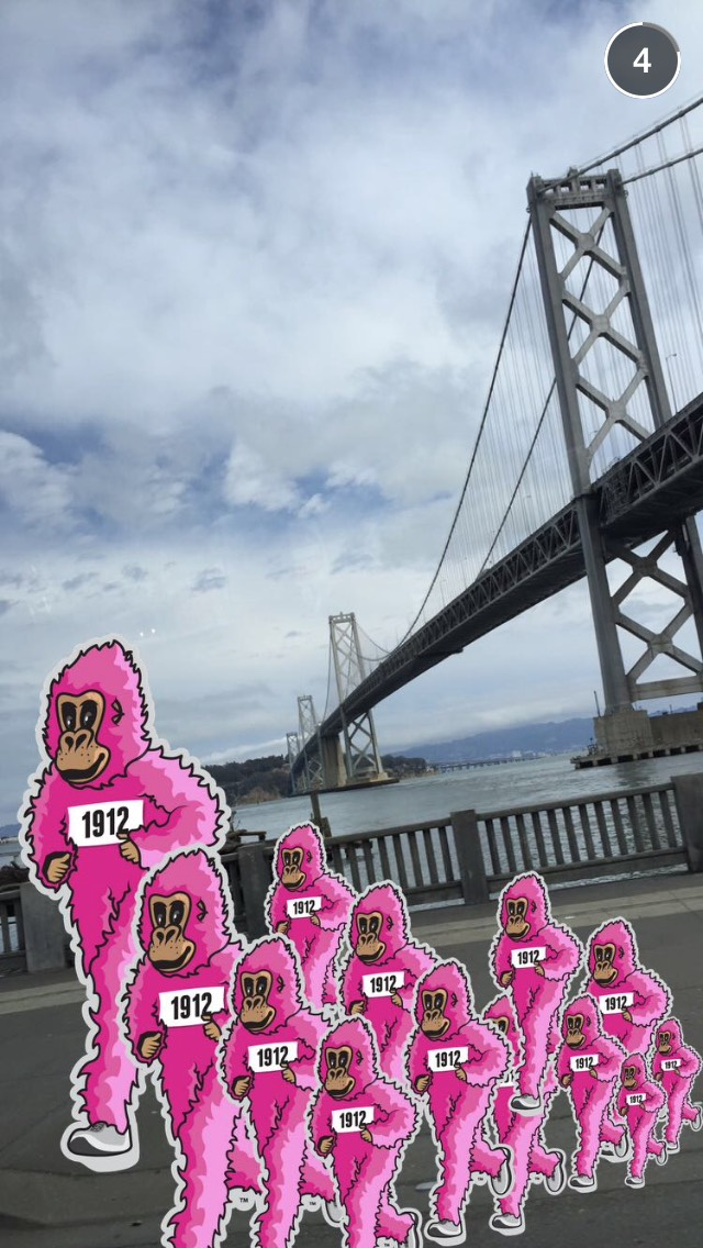 golden-gate-bridge-snapchat-story