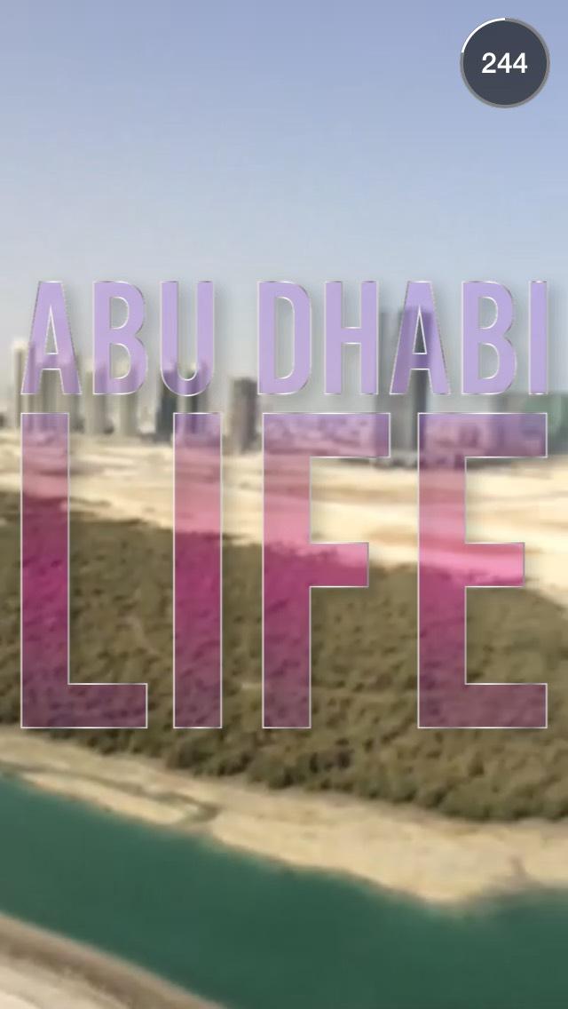 abu-dhabi-life-snapchat-story