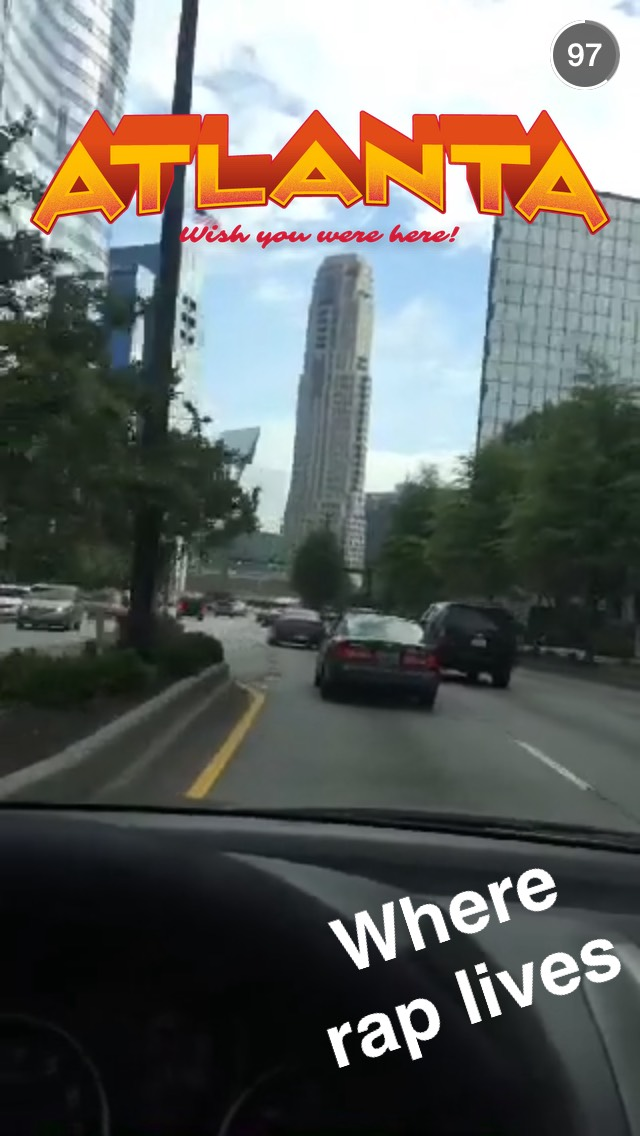downtown-atlanta-snapchat-story