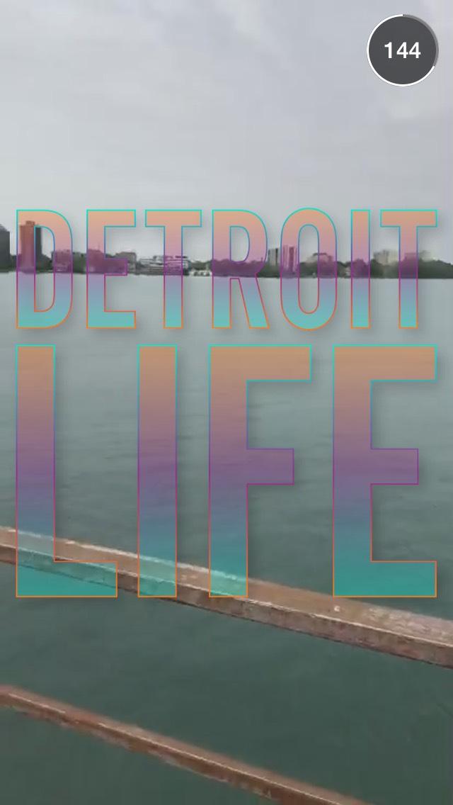 detroit-life-snapchat-story