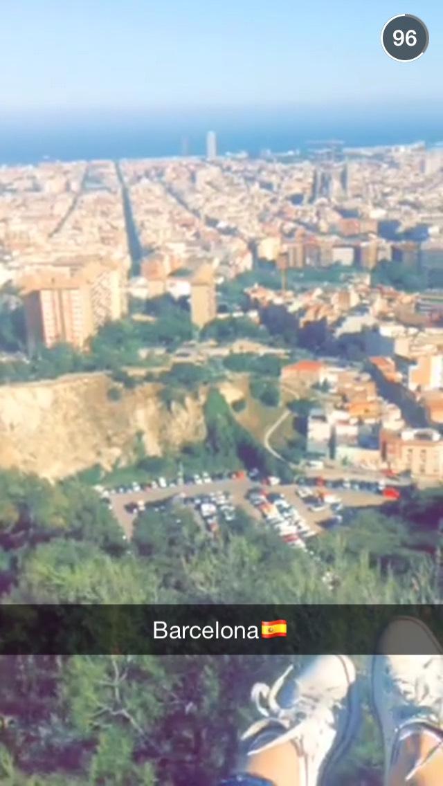 barcelona-above-snapchat-story
