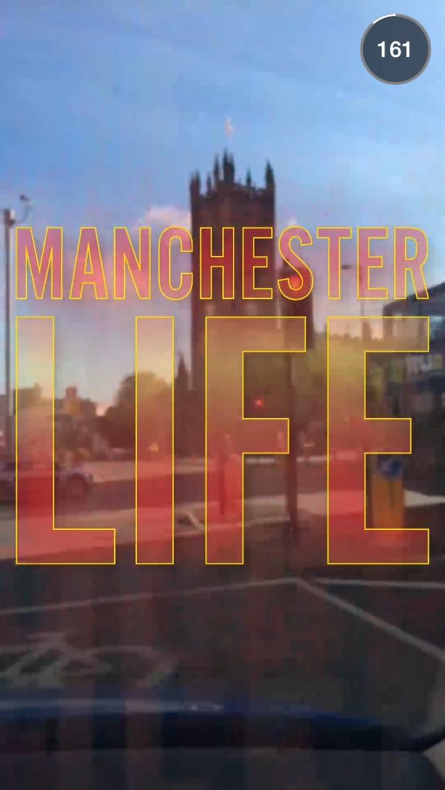 machester-life-snapchat-story