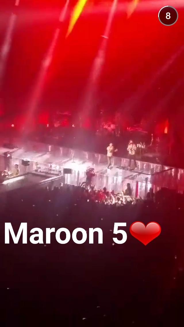 maroon-5-snapchat-story
