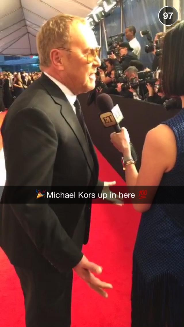 michael-kors-snapchat-story