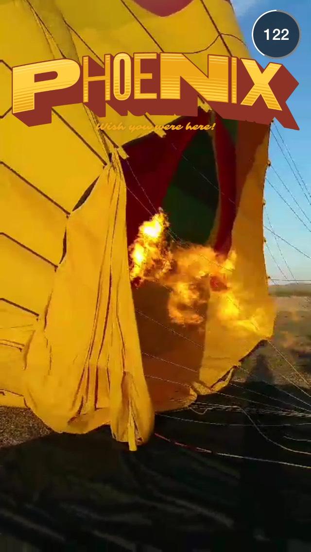 phoenix-life-snapchat-story