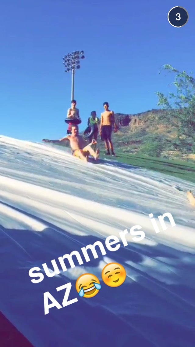summer-phoenix-snapchat-story