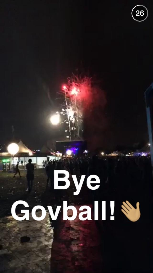 govball-snapchat-story
