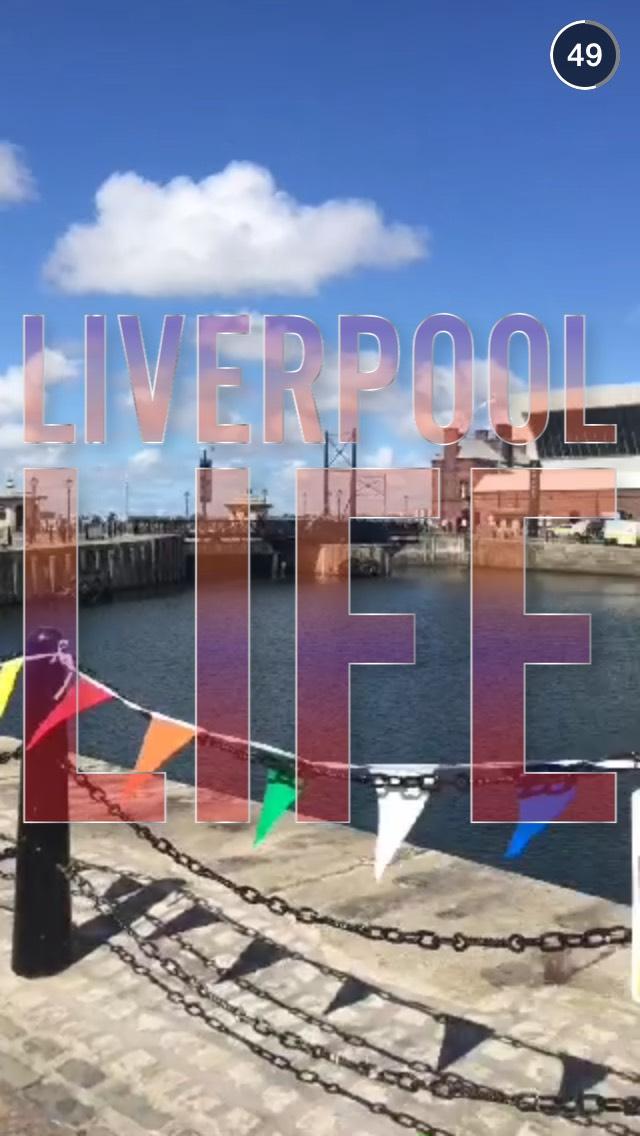 liverpool-life-snapchat-story