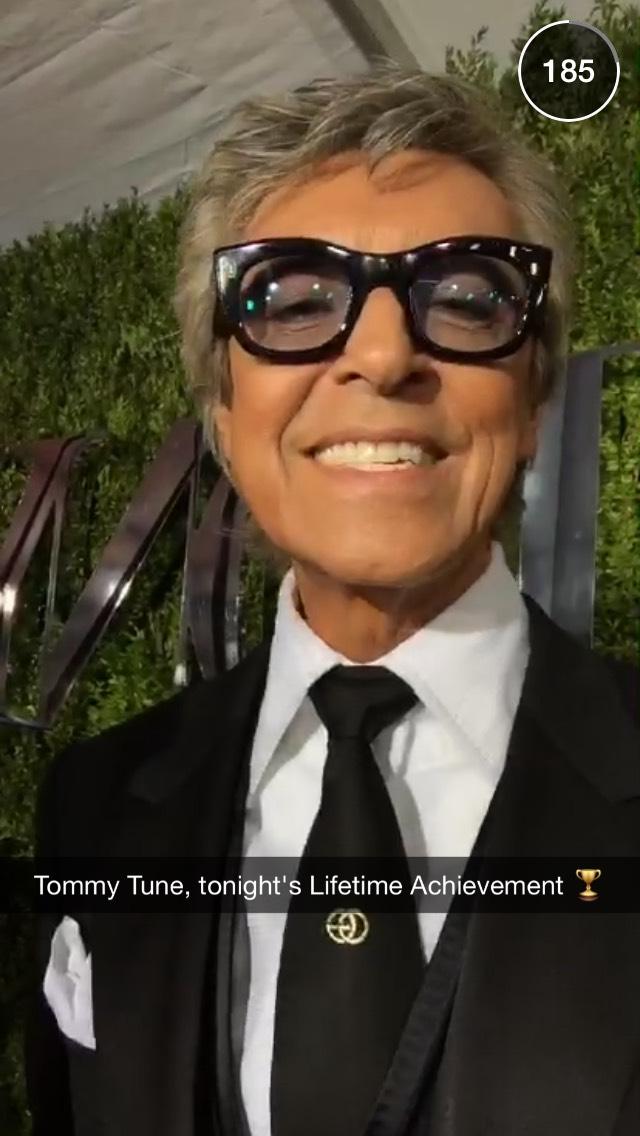 tony-awards-snapchat-story