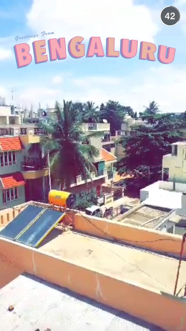 bengaluru-snapchat-life-story