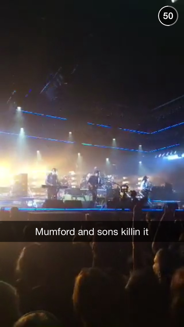 mumford-and-sons-snapchat-story