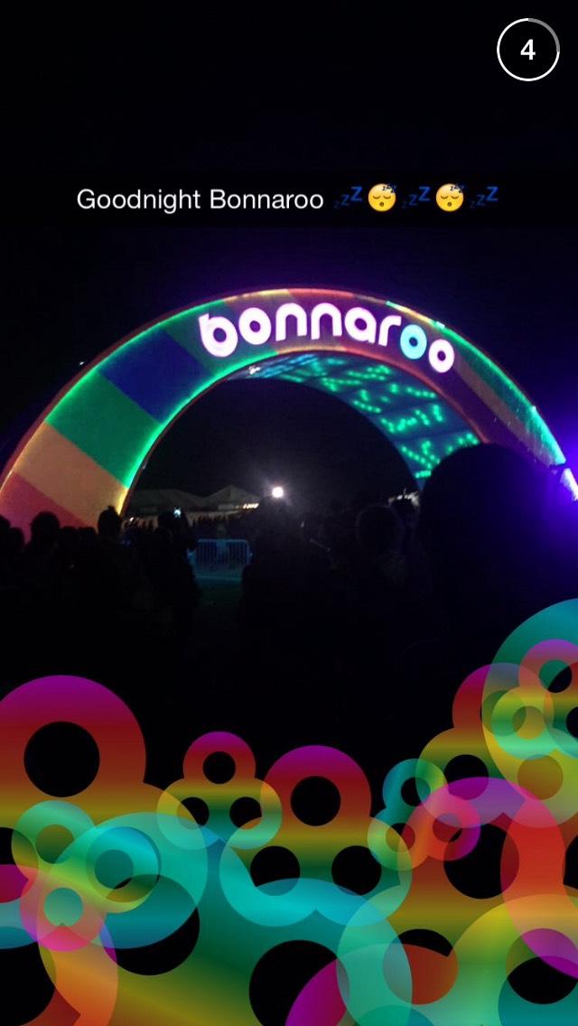 crazy-bonnaroo-snapchat-story