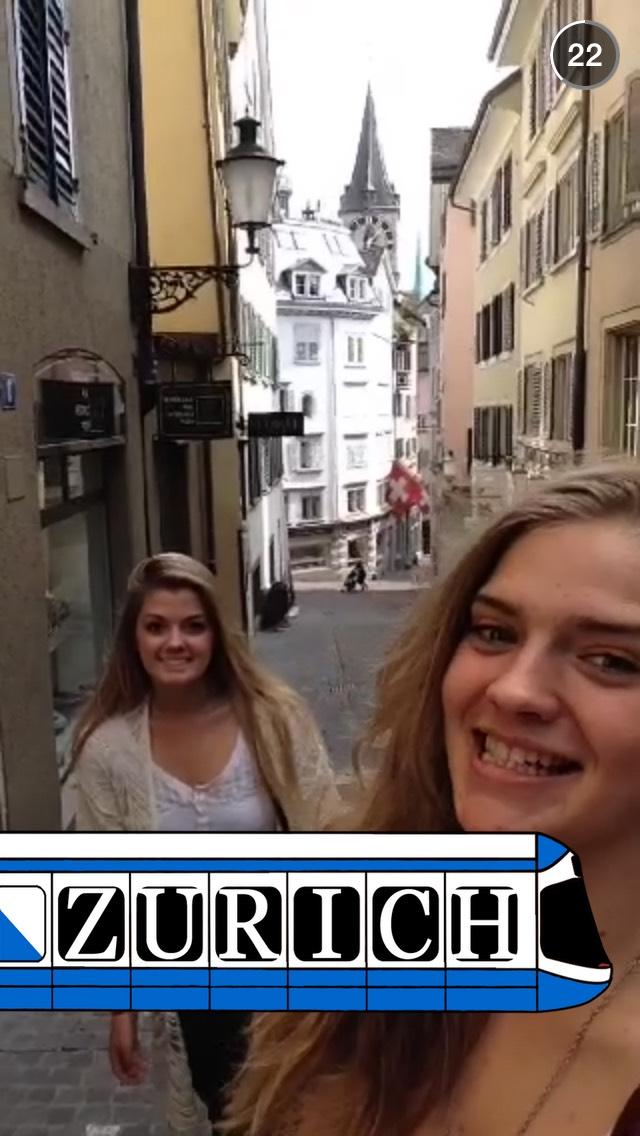 zurich-girls-snapchat-story
