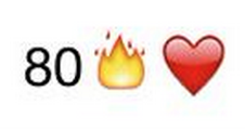 Red Heart Snapchat Best Friends