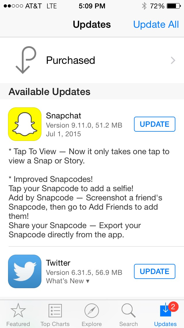 snapchat-july-2015-update