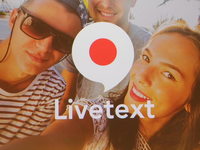 livetext-vs-snapchat