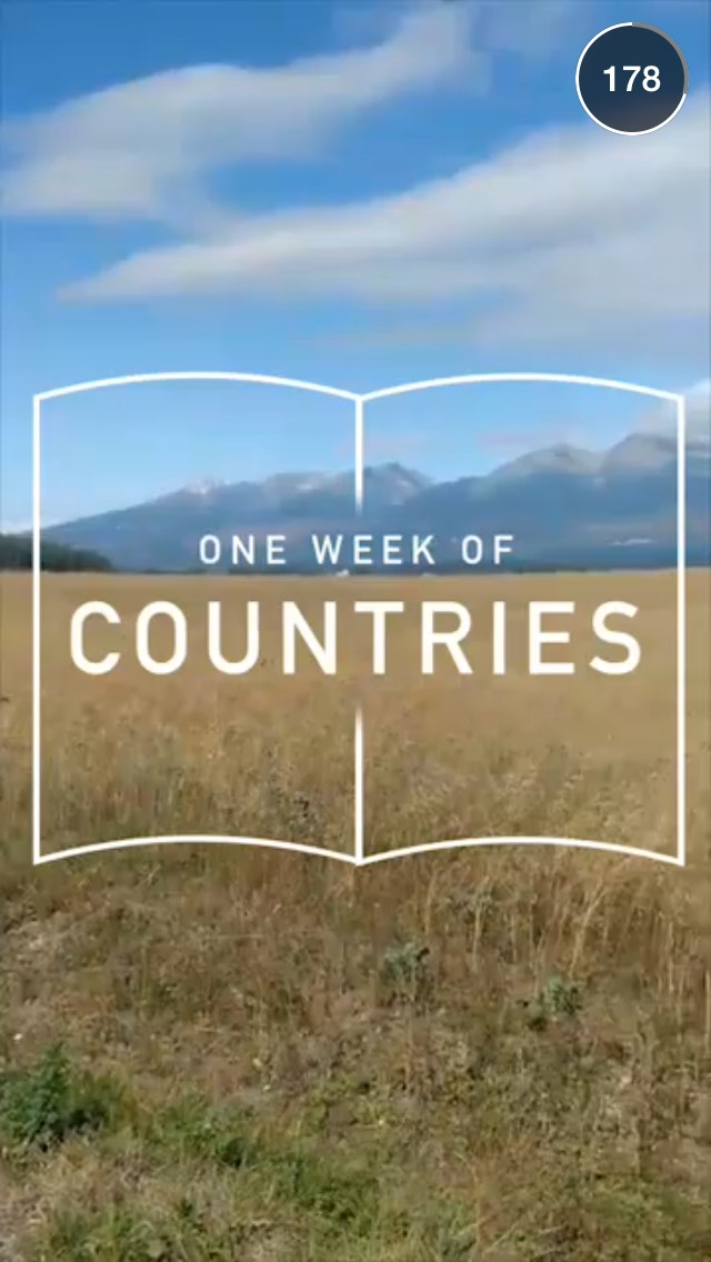 one-week-of-countries-snapchat