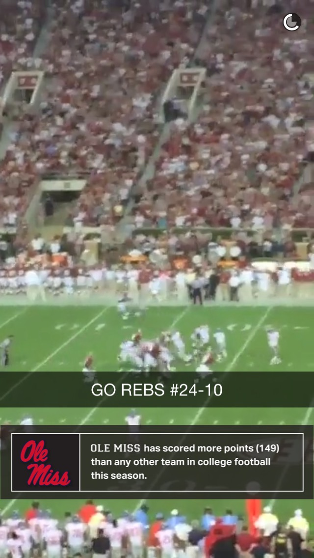 snapchat-story-ole-miss-vs-alabama