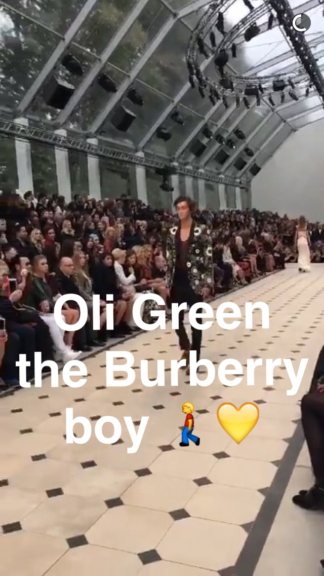 oli-green-snapchat-story