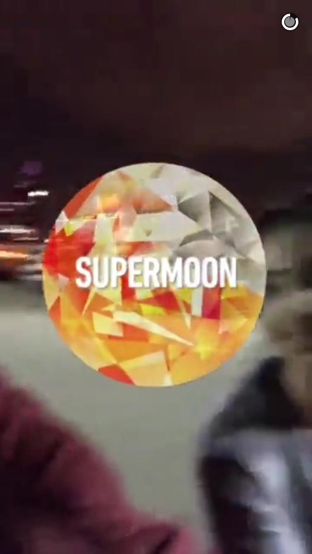snapchat-story-supermoon