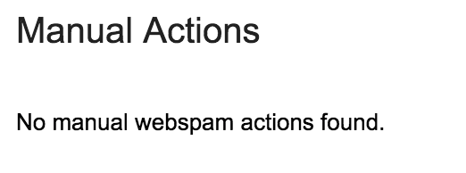 no-webspam-found-google