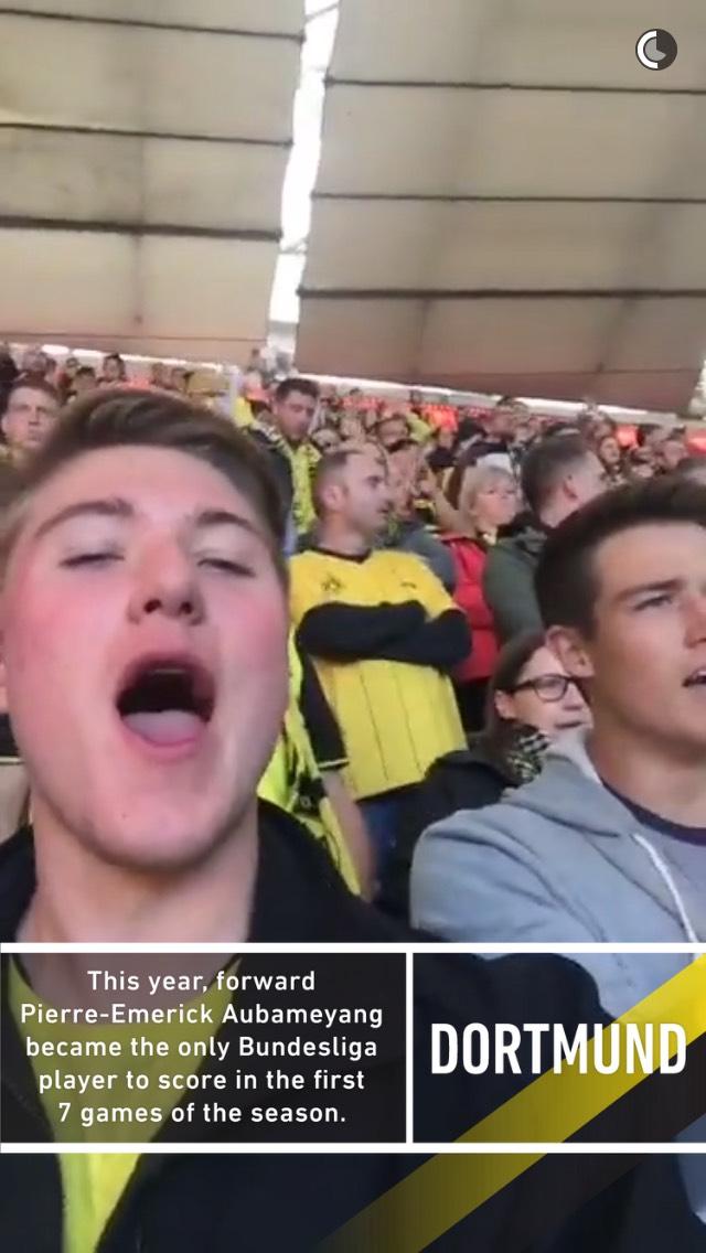 soccer-fans-snapchat-story