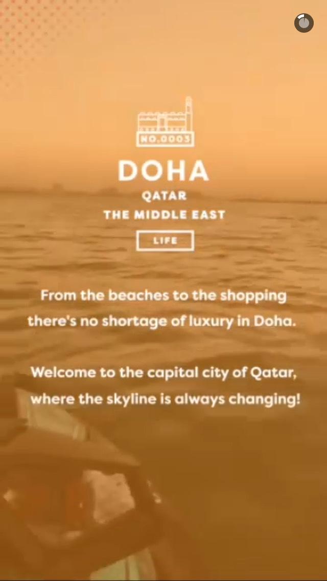 doha-life-snapchat-story