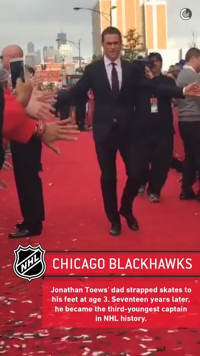 nhl-opening-night-snapchat