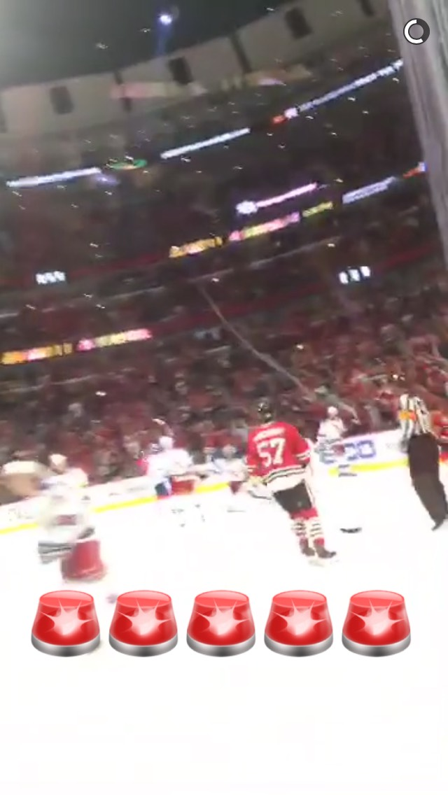 snapchat-hockey-nhl-opening-night