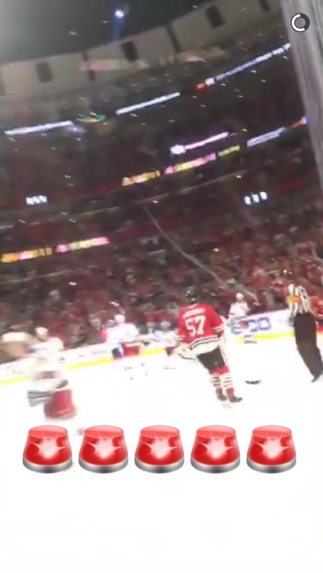 snapchat-hockey-nhl-opening-night