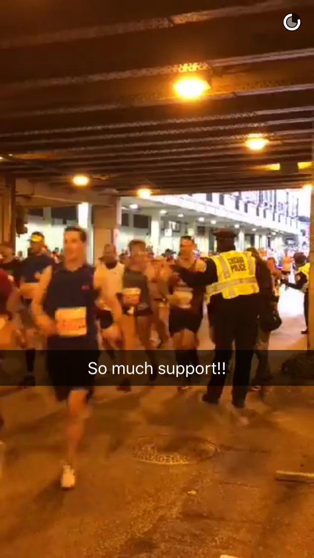 snapchat-story-chicago-marathon