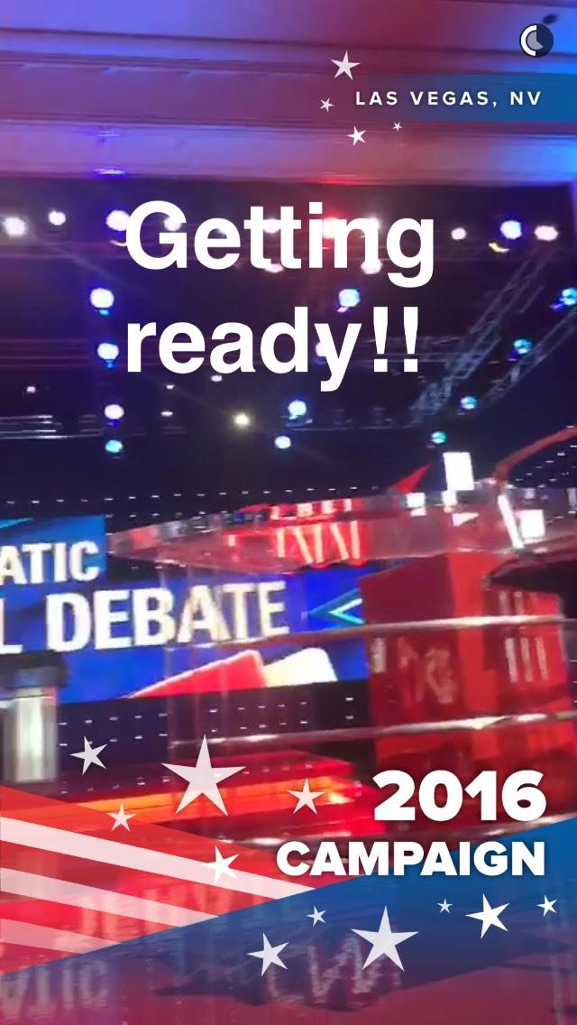 2016-debate-snapchat