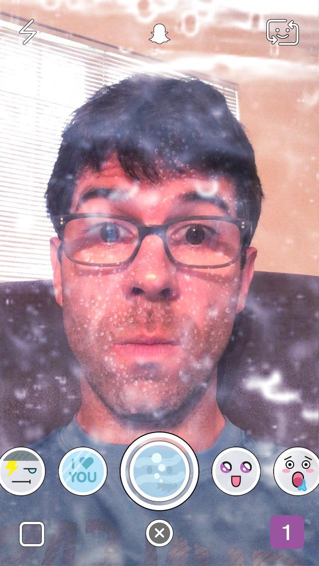 snapchat-underwater-selfie-filter