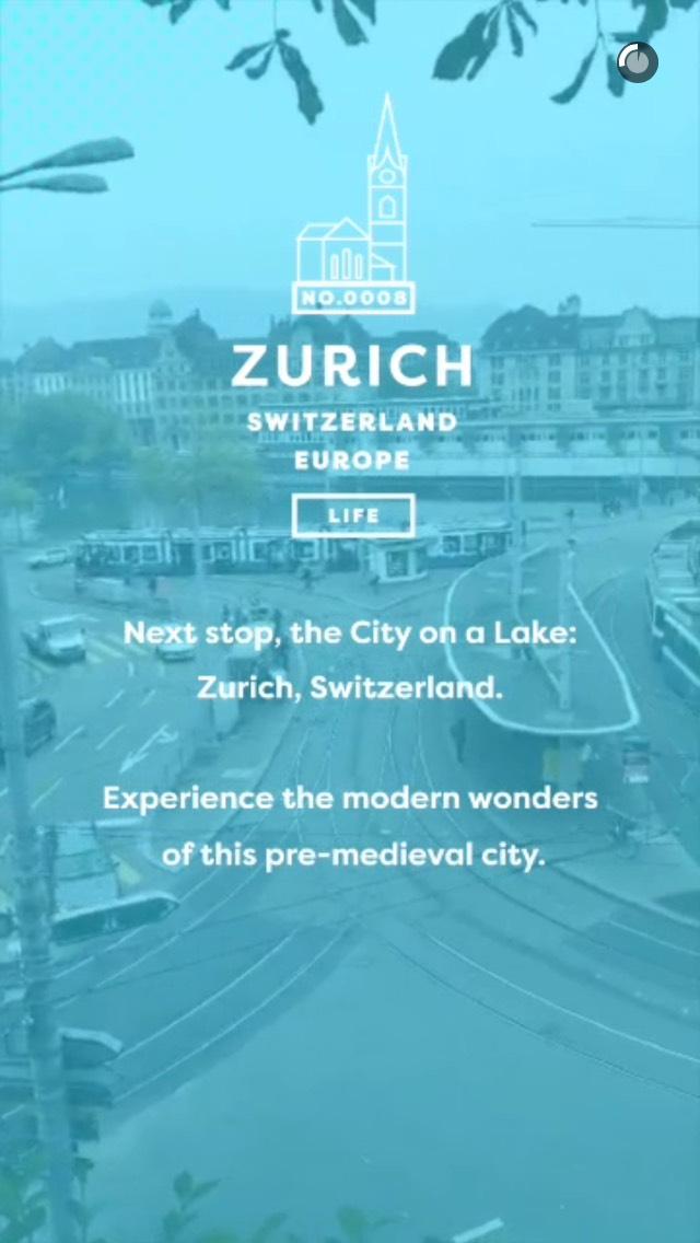 zurich-snapchat-story