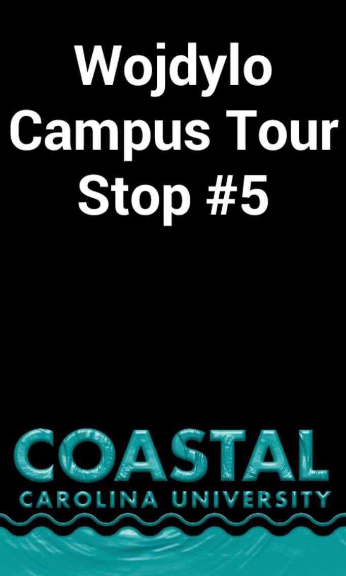 coastal-carolina-snapchat-filter