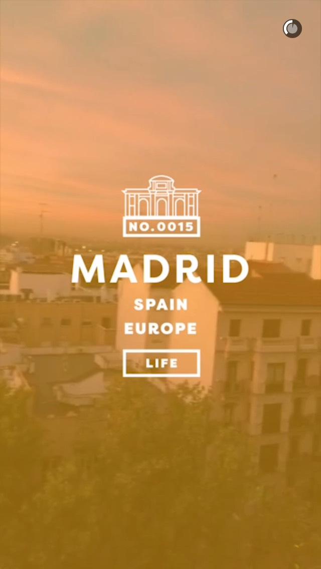 madrid-life-snapchat-story