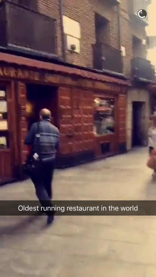 oldest-restaurant-madrid-snapchat