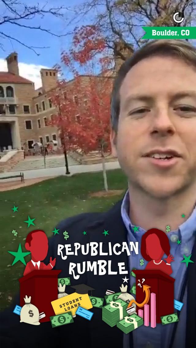 republican-rumble-debate-snapchat