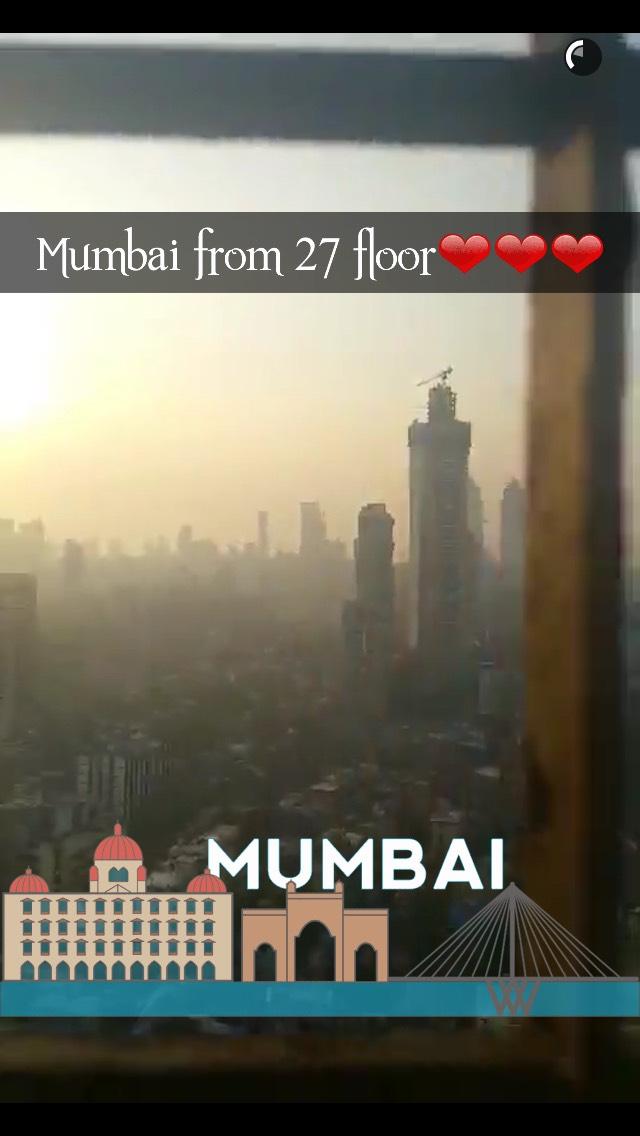 mumbai-snapchat