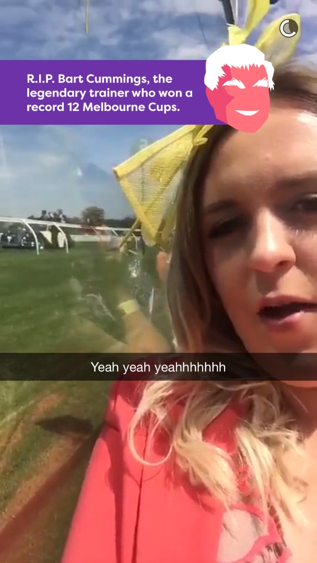 horse-racing-down-under-snapchat