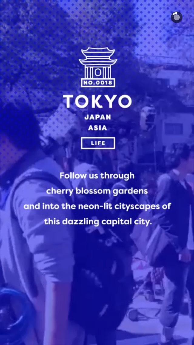 tokyo-life-snapchat-story