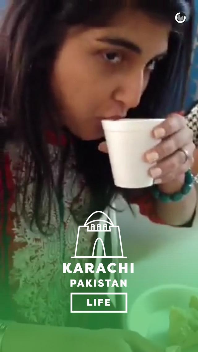 karachi-life-snapchat-story