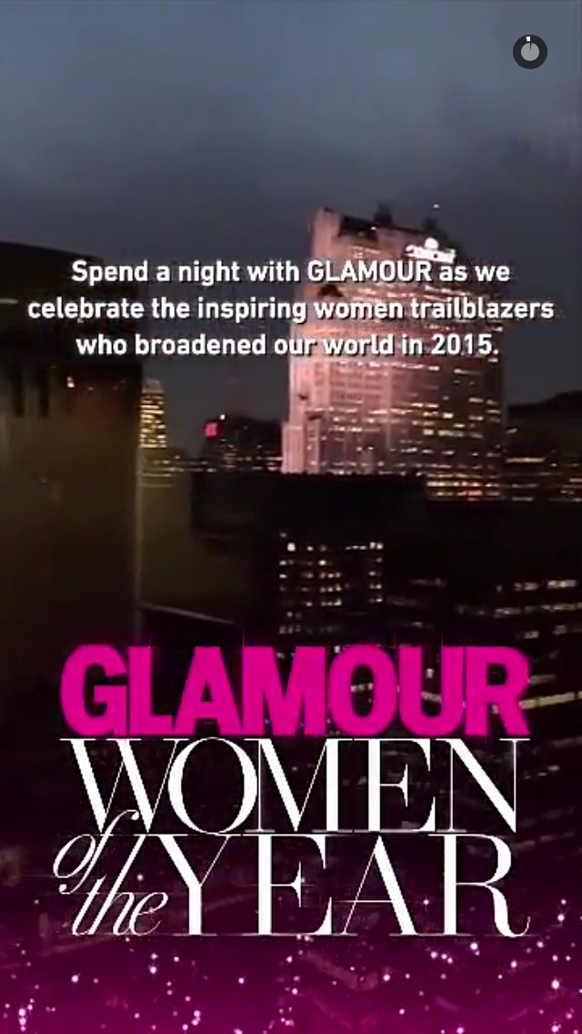 glamour-women-year-2015-snapchat