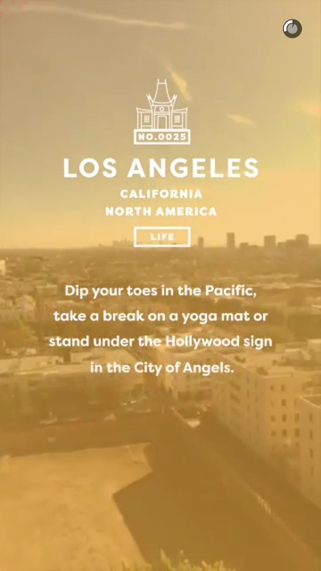 la-city-life-snapchat-story
