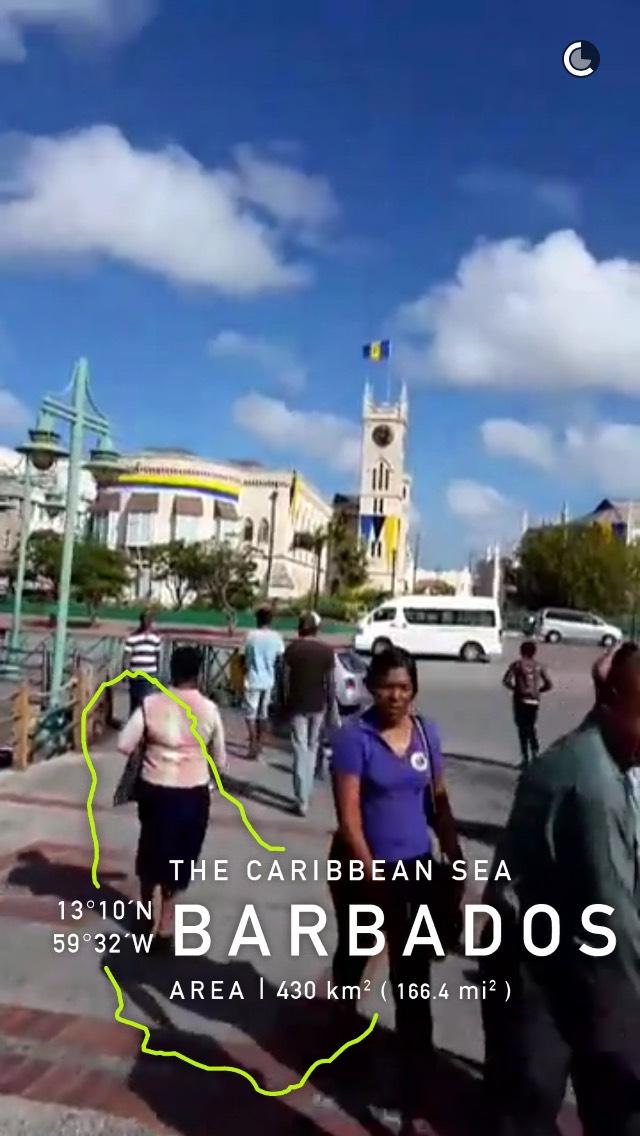 island-life-snapchat-story