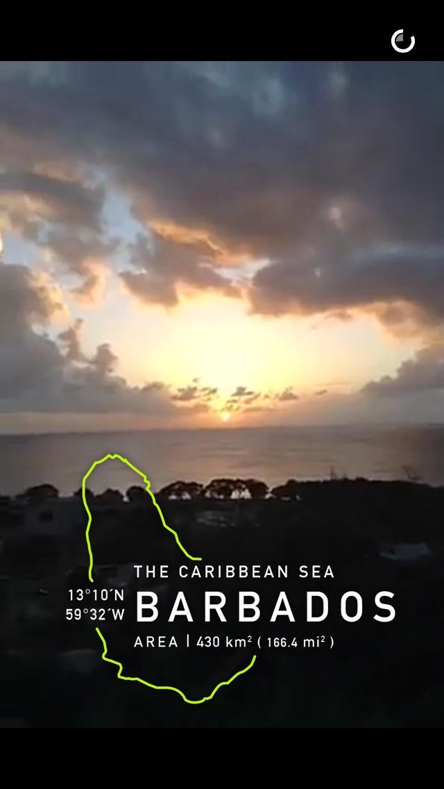snapchat-barbados