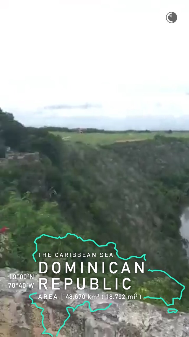 snapchat-dominican-republic-beaches